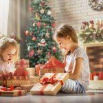 4 ekscytujące i przyjazne pomysły na prezenty świąteczne dla dzieci
