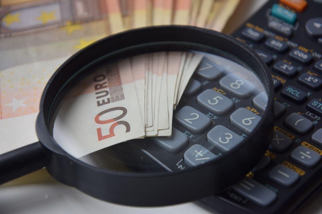 brak historii kredytowej