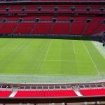 Moje własne Wembley