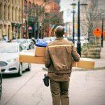 Obsługa przesyłek w e-commerce